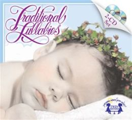 Traditional Lullabies [2 CD]