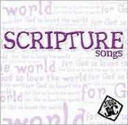 Kids Scene for JC: Scripture Songs