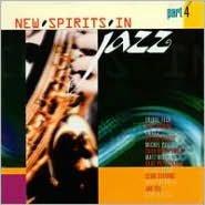 New Spirit in Jazz, Vol. 4
