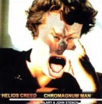 Cromagnum Man