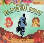 Music for Spiritual Tourist