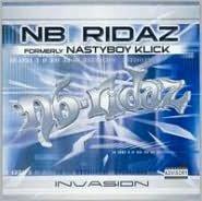 Invasion [Nastyboy]