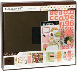 Album Kit 12