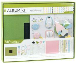 Album Kit 8