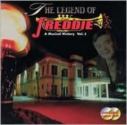 Legend of Freddie Records