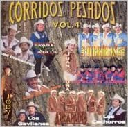 Corridos Pesados, Vol. 4