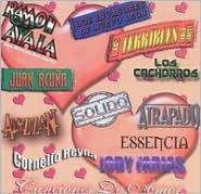Canciones de Amor [Freddie]