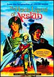 The Heroic Legend of Arslan, Part 1