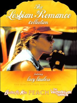 Lesbian Romance Collection