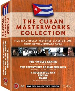 Cuban Masterworks Collection