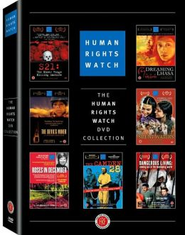 Human Rights Watch Collection