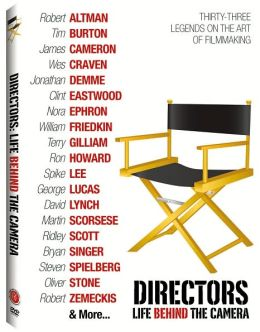 Directors: Life Behind The Camera