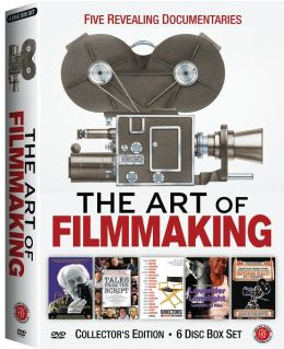 Art of Filmmaking (6pc)