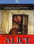 Video/DVD. Title: Alice