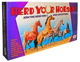 Herd your horses board game rules