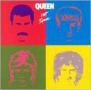Hot Space [Bonus Track]