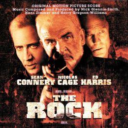 The Rock [Original Motion Picture Score]