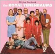 The Royal Tenenbaums (Collector's Edition)