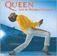 Live at Wembley Stadium [Bonus Tracks]