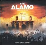 The Alamo [Original Motion Picture Soundtrack]