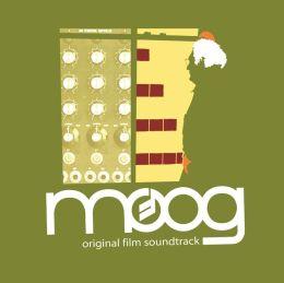 Moog [Soundtrack]