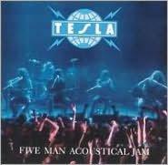 Five Man Acoustical Jam