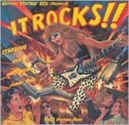 Geffen Vintage 80s Presents: It Rocks!!