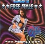 Thump'n Freestyle Quick Mixx, Vol. 2