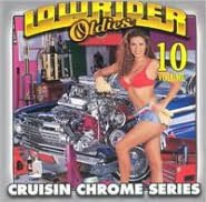 Lowrider Oldies, Vol. 10