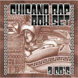 Chicano Rap Box Set