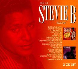 Best of Stevie B: Mega Dance Classic/Love Songs