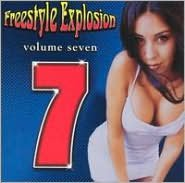 Freestyle Explosion, Vol. 7