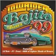 Lowrider Bajito Tour 1999