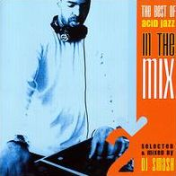 The Best of Acid Jazz: In the Mix, Vol. 2