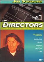 The Directors: Joel Schumacher