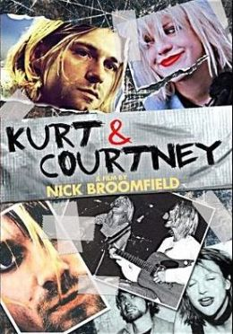 Kurt & Courtney
