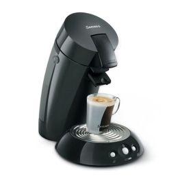 Senseo® SL7810-65 Single Serve Gourmet Coffee Maker, Black