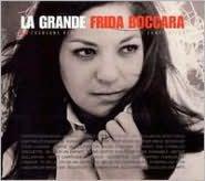 La Grande Frida Boccara: l'Ultime Compilation