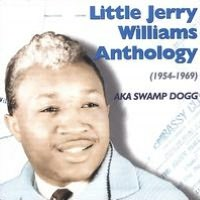 The Little Jerry Williams Anthology