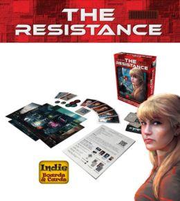Resistance 2E