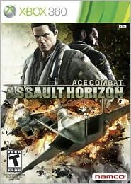 Ace Combat Assault Horizon X360