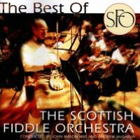 The Best of Scottish Fiddle Orchestra