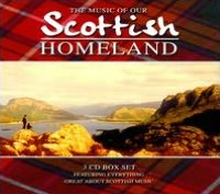 The Music of Our Scottish Homeland