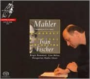 Mahler: Symphony No. 2 in c minor