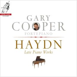 Haydn: Late Piano Works