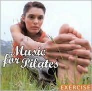 Music for Pilates [Lifestyles]