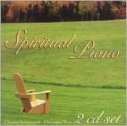 Spiritual Piano