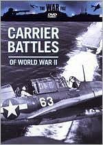 Carrier Battles of World War II