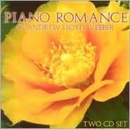 Piano Romance of Andrew Lloyd Webber