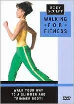 Body Sculpt: Walking for Fitness